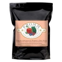 Fromm 4 Star Pork and Applesauce Dog Food